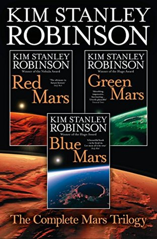 The-Mars-Trilogy-by-Kim-Stanley-Robinson